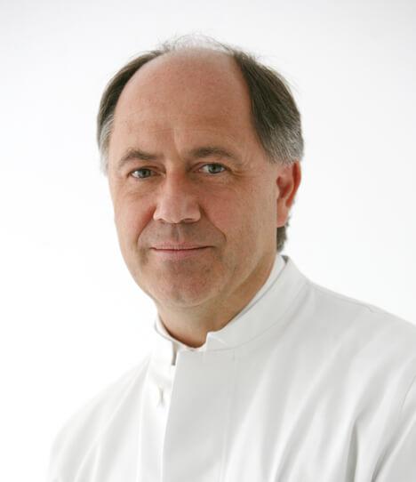 Internisten Bonn-Gronau - Schönfelder, Göbel, Pape - Team - Dr. med. Schönfelder